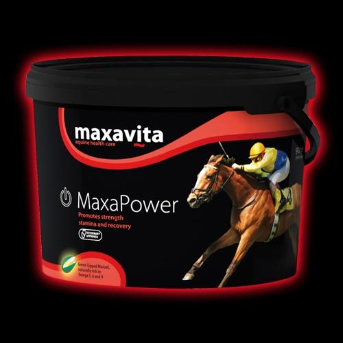 MAXAPOWER